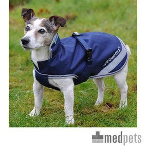 Product afbeelding van Bucas Recuptex Therapy Dog Rug