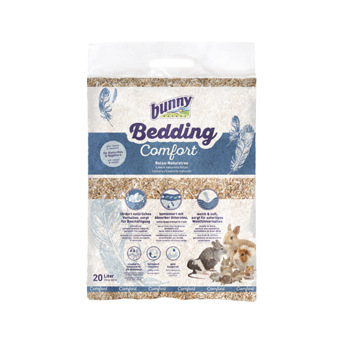 Bunny Nature Bedding Comfort