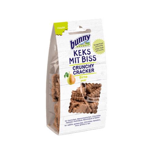 Bunny Nature Crunchy Cracker - Keks mit Biss