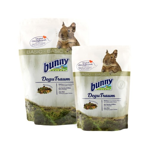 Bunny Nature DeguTraum Basic