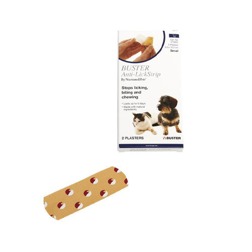 Buster Anti-Lick Strips