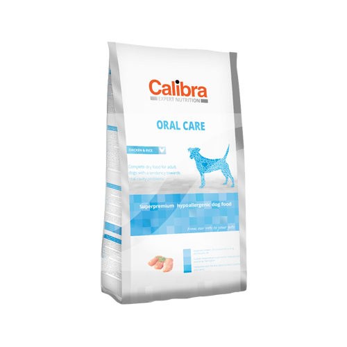 Calibra Dog Expert Nutrition Oral Care