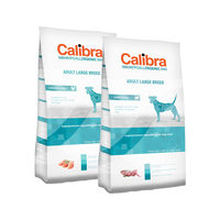 Calibra Dog Hypoallergenic Adult - Large Breed
