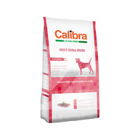 Calibra Dog Hypoallergenic Adult - Small Breed