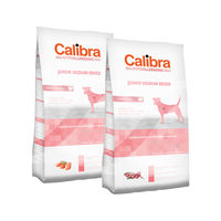 Calibra Dog Hypoallergenic Junior - Medium Breed
