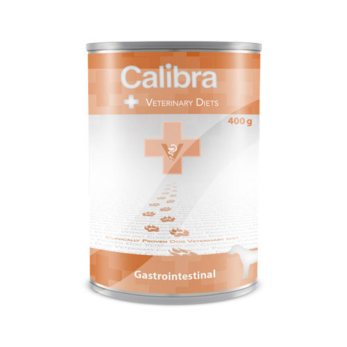 Calibra Dog Veterinary Diets - Gastrointestinal - Nassfutter