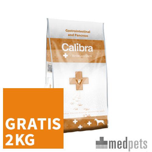 Product afbeelding van Calibra Dog Veterinary Diets - Gastrointestinal & Pancreas