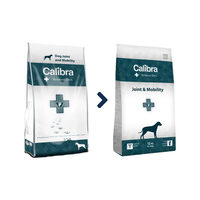 Calibra Dog Veterinary Diets - Joint & Mobility