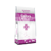 Calibra Dog Veterinary Diets - Struvite & Oxalate Management