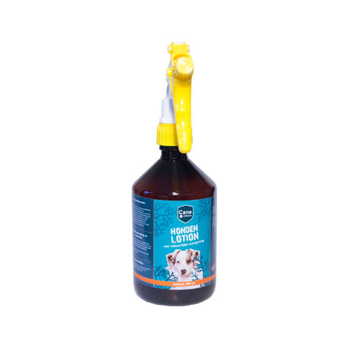 Cane Protecta Dog Lotion