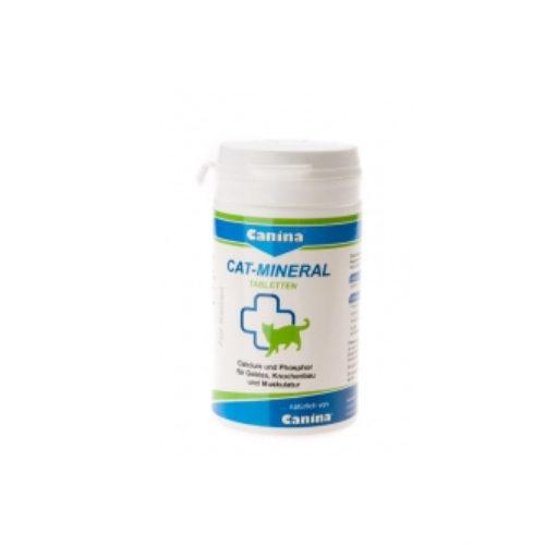 Canina Cat-Vitamin Tabs