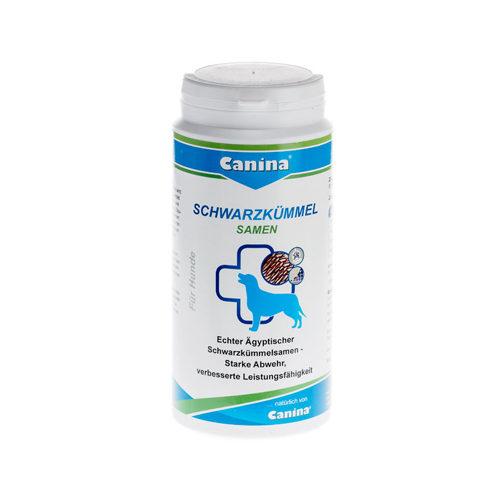 Canina Schwarzkümmel-Samen
