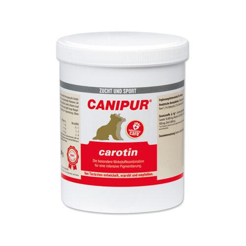 Canipur Carotin