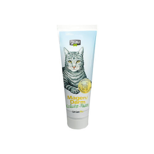 Cat Care Plus Magen/Darm Kräuterpaste