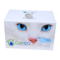 Cat H2O Drinkfontein