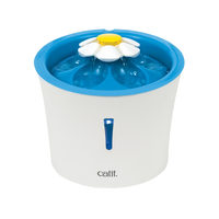 Catit Senses 2.0 Flower Fountain LED