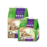 Cat's Best Nature Gold / Smart Pellets