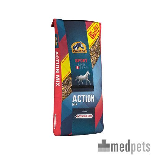 Produktbild von Cavalor Action Mix