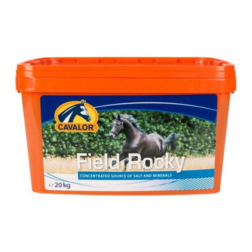 Cavalor Field Rocky