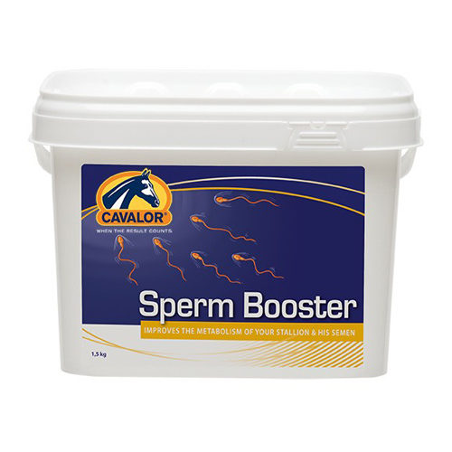 Cavalor Sperm Booster