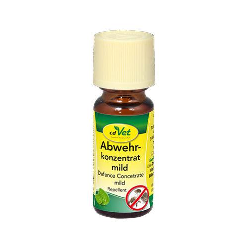 cdVet Abwehrkonzentrat mild