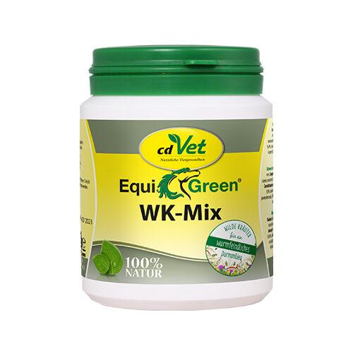 cdVet Equigreen WK-Mix für Pferde