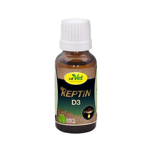 cdVet REPTIN -D3-