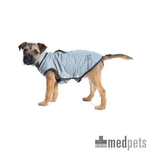 Produktbild von Charly Reflektierender Hundemantel