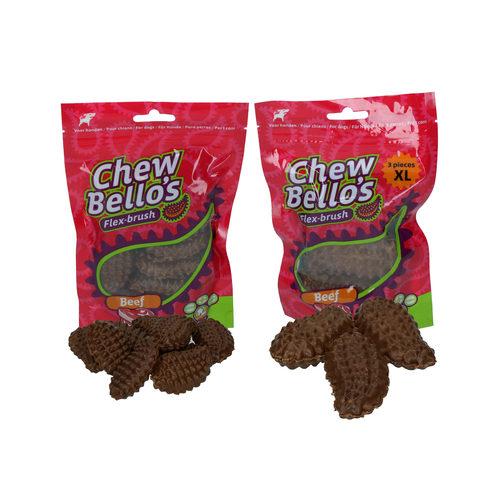 ChewBello's Beef