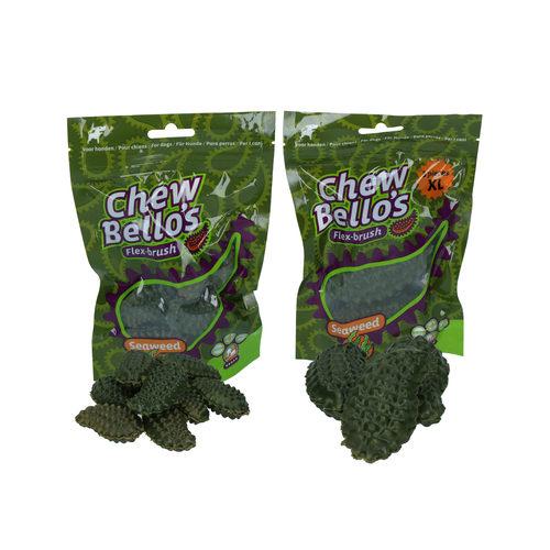 ChewBello's Seaweed