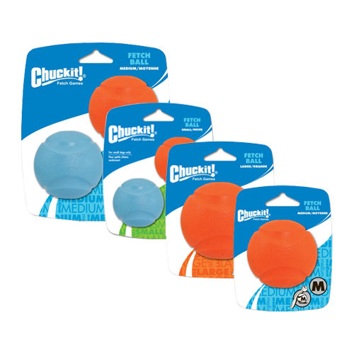 Chuckit! Fetch Ball