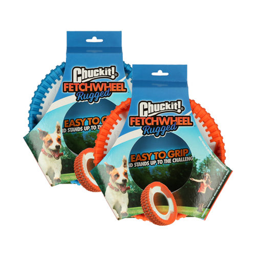 Chuckit! Rugged Fetch Wheel