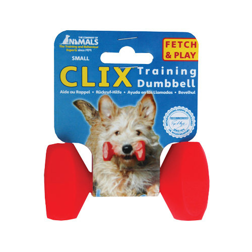 Clix Training Dumbbell - Apportierspielzeug