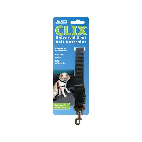CLIX Universal Seat Belt