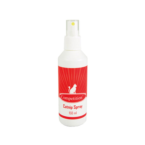 Competition Catnip Spray