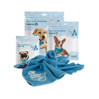 CoolPets Cool Dog Bandana - Hundehalstuch