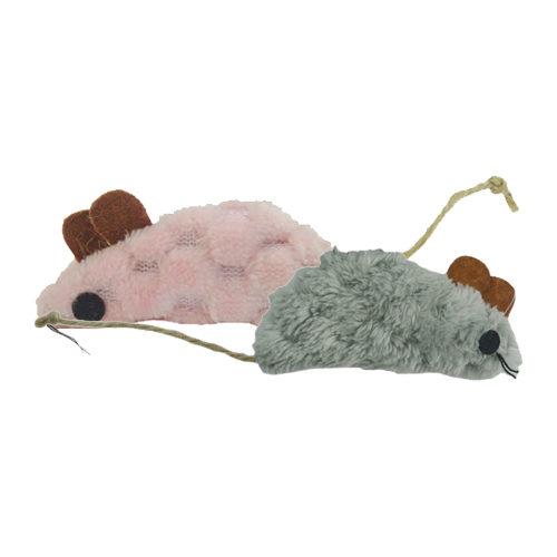 Crazy Cat Mouse mit Catnip