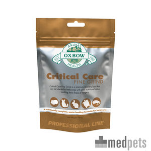 Product afbeelding van Critical Care Fine Grind