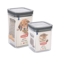 Curver Petlife Snackbox