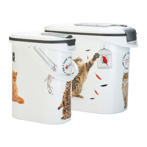 Curver Petlife Food Container for Cats