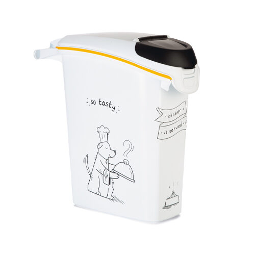 Curver Petlife Voedselcontainer Kat