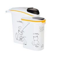 Curver Food Container for Cats