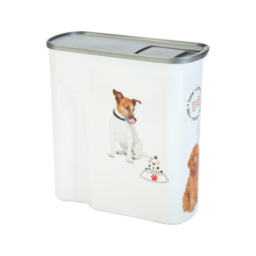 Curver Voercontainer Hond