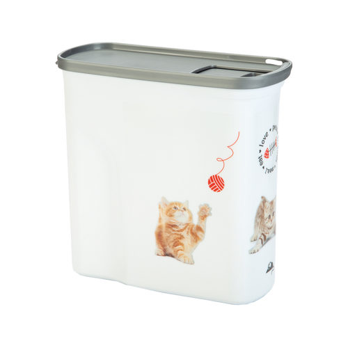 Curver Futterbehälter Katze