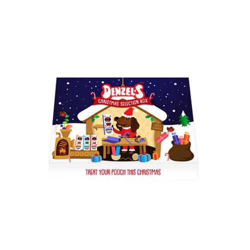 Denzel's Kerst Verzameldoos
