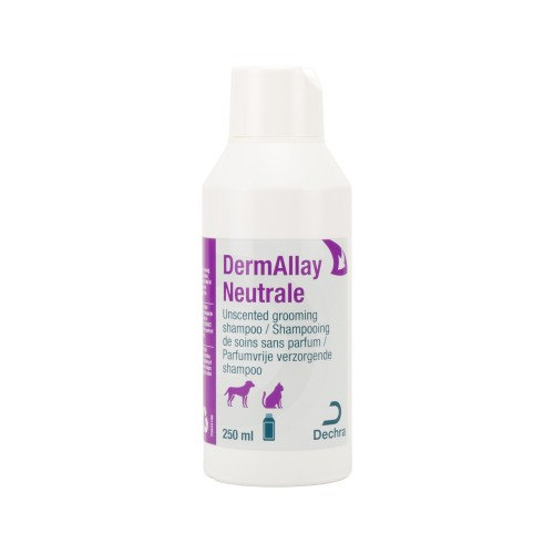 Dermallay Neutrale Shampoo
