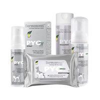 Dermoscent PYOclean Shampoo & Wipes