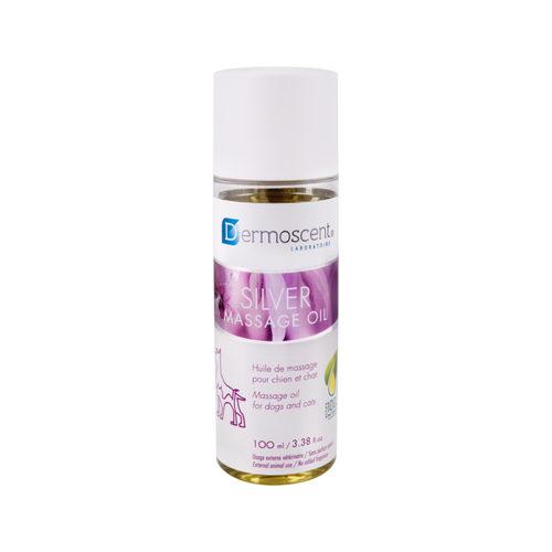 Dermoscent Silver Massage Olie