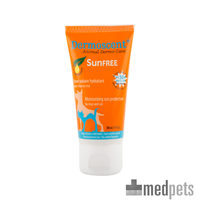 Dermoscent SunFREE voor hond en kat