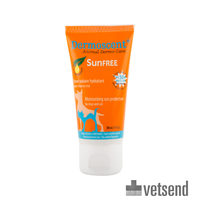 Dermoscent SunFREE for Dogs & Cats